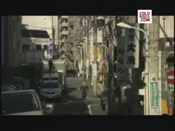 Nikeid Studio: NIKEID - ESCORT Film by Gt Tokyo