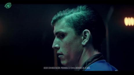 Quilmes: El folclore del fútbol, 1 Film by Madre, Rebolucion