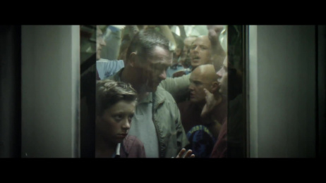 Barclays Bank: Love is tough Film by BBH London, BBH Singapore, Blink Productions, MPC