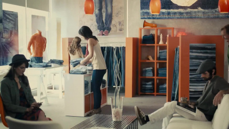 Mitsubishi Electric US Cooling & Heating Division:: Skinny Jeans Film by Ames Scullin O'Haire Atlanta, Golf Channel