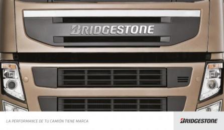 Bridgestone: Performance, 5 Print Ad by Ginkgo Saatchi & Saatchi Uruguay, Plataforma Montevideo
