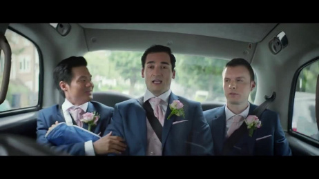 Gillette: The Best Men Film by Grey London