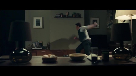 Mitsubishi Electric US Cooling & Heating Division:: Shadow Boxer Film by Ames Scullin O'Haire Atlanta, CRC