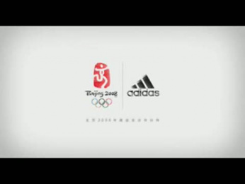 Adidas Olympic 2008: Chinese Volleyball Association (Feng Kun) Film by TBWA\ Shanghai