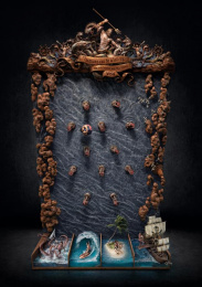 Visa: Sea Print Ad by Impact BBDO Dubai
