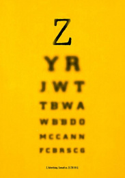 Z  Advertizing: OPTICIAN Print Ad by Z. Publicidade