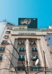 HBO: Diana Print Ad by Propaganda