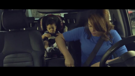 Nido: Umbilicar Direct marketing by McCann Dominicana