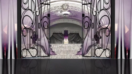 Christian Louboutin: Trouble in Heaven Film by RXM Creative New York