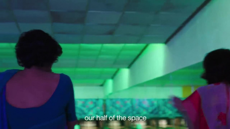 United Colors Of Benetton: United By Half Film by Creativeland Asia, Oink Films
