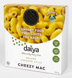 Daiya Foods: Design & Branding Print Ad by TDA_Boulder