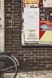 UNIVERSITY OF GHENT: Dare To Think, 6 Ambient Advert by Mortierbrigade Brussels