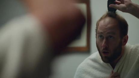 Dollar Shave Club: Get Ready Film by Team collaboration