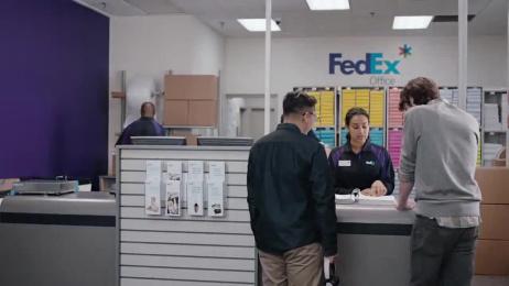Fedex: Headphones Film by BBDO New York, O Positive