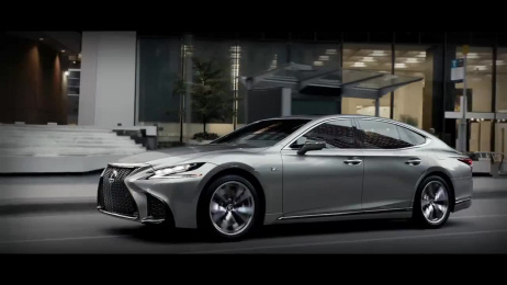 Lexus: Craftsmanship Film by Sibling Rivalry, Team One Los Angeles