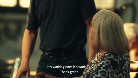 Stofa: Grandma Hackers Film by Robert/Boisen & Like-minded