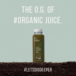 1915 Organic: Lets Dig Deeper, 4 Print Ad by Mistress