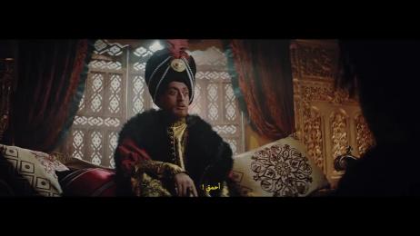 Amor Benamor: Sheik Film by Fred & Farid Paris