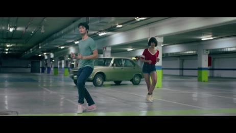 Bankia: Internet is fun Film by Attic Films, CLV Madrid