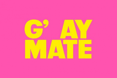 Cotton On Group: G' AY MATE, 1 Design & Branding by Interbrand Group