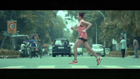 Adidas: Its On You Film by Isobar Mumbai