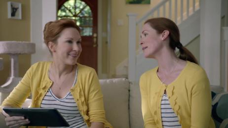 Mcafee: Megan Film by Lumberyard, Venables Bell & Partners