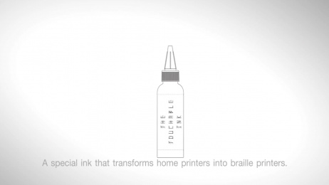 Samsung: Touchable Ink [video] Direct marketing by J. Walter Thompson Bangkok, The Film Factory