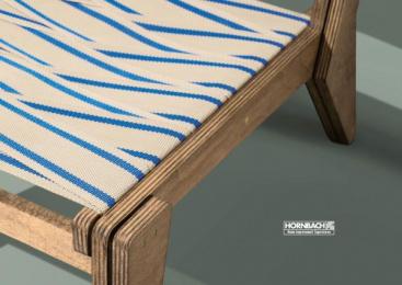 Hornbach: WERKSTÜCK Edition 001, 4 Design & Branding by Heimat Berlin
