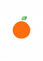 Tic-tac: Fruity Orange [alternative color spectrum] Print Ad by GREYnJ United Thailand
