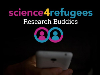 Euraxess - Researchers In Motion: Research Buddies, 1 Digital Advert by Interone Germany