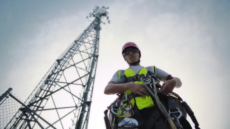 Verizon: First to 5G Film by The Community Miami