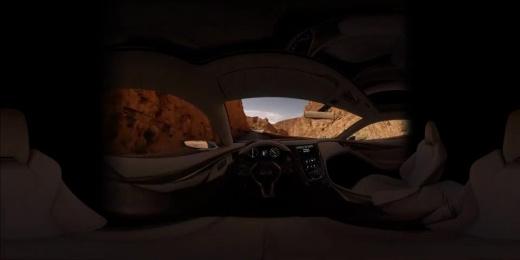 Infiniti Q60: The Dream Road Film by Crispin Porter + Bogusky Boulder, Tool Of North America