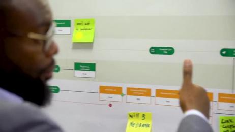 Nedbank: Case study Film by Accenture