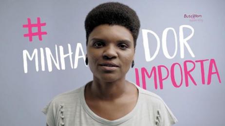 Buscofem: #MyPainMatters, 3 Digital Advert by Cappuccino São Paulo, Estudio Mol