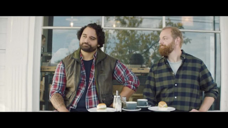 Toyota: Talky Talky Film by Saatchi & Saatchi New Zealand