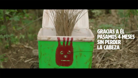 7-up: Friend at Quarantine - Case Film Case study by Flare, SANCHO BBDO COLOMBIA