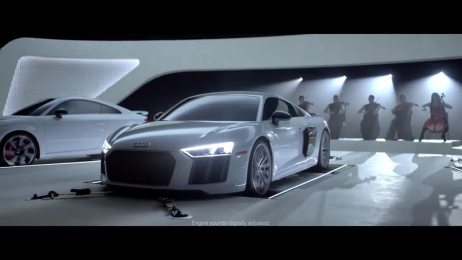 Audi: Mary Tyler Moore Show Film by @radical.media, Venables Bell & Partners
