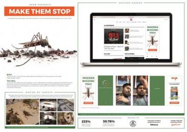 Doom: Doom Digital Advert by TBWA\Hunt\Lascaris Johannesburg