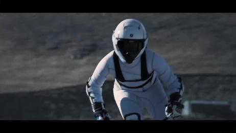 Yamaha Niken: Ride the Revolution Film by DLV BBDO Milan