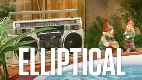 Bulletproof: Elliptical Radio ad by Tether Seattle