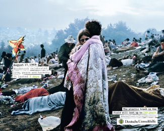 Deutsche Umwelthilfe: Forever Lasting Moments, 3 Print Ad by Havas Worldwide Dusseldorf