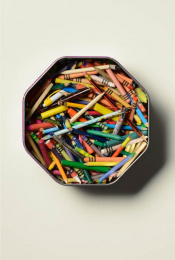 Quality Street: Whats In Your Tin?, 7 Print Ad by J. Walter Thompson London