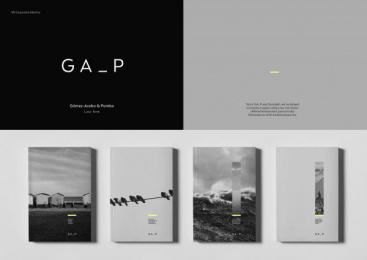 Gómez-Acebo & Pombo: Filling the gap [image] 3 Design & Branding by Interbrand Group