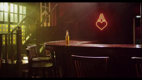 Pilsener: No labels, only a heart Film by Bianchi y Asociados: Ogilvy & Mather El Salvador, Garage Films