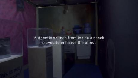 Standard Bank: Standard Bank Film by Advantage Y&R Namibia