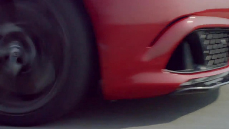 Alfa Romeo: Dear Predictable Film by The Richards Group