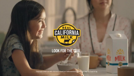 Real California Milk: The Day Can Wait - Video conference Film by Deutsch Los Angeles