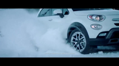 Fiat 500X: Dogsled Film by Caviar, FCB Chicago