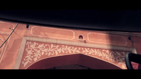 VW Polo Gt: The Visitors Film by DDB Mudra Group Mumbai