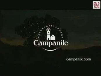 Campanile Hotel: LES OISEAUX Film by OgilvyOne Paris